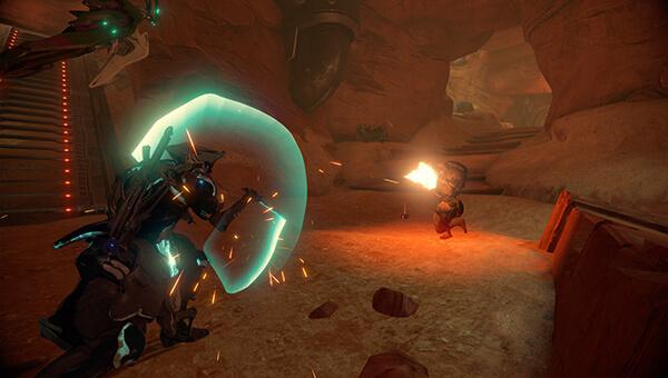 Image result for Warframe game