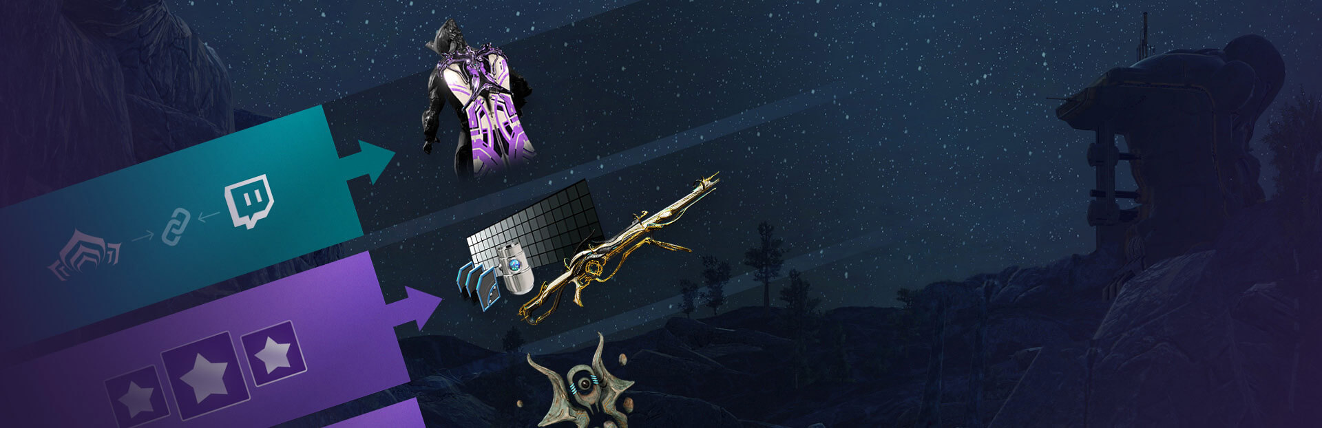 you can get nitain from the twitch reward drops      warframe
