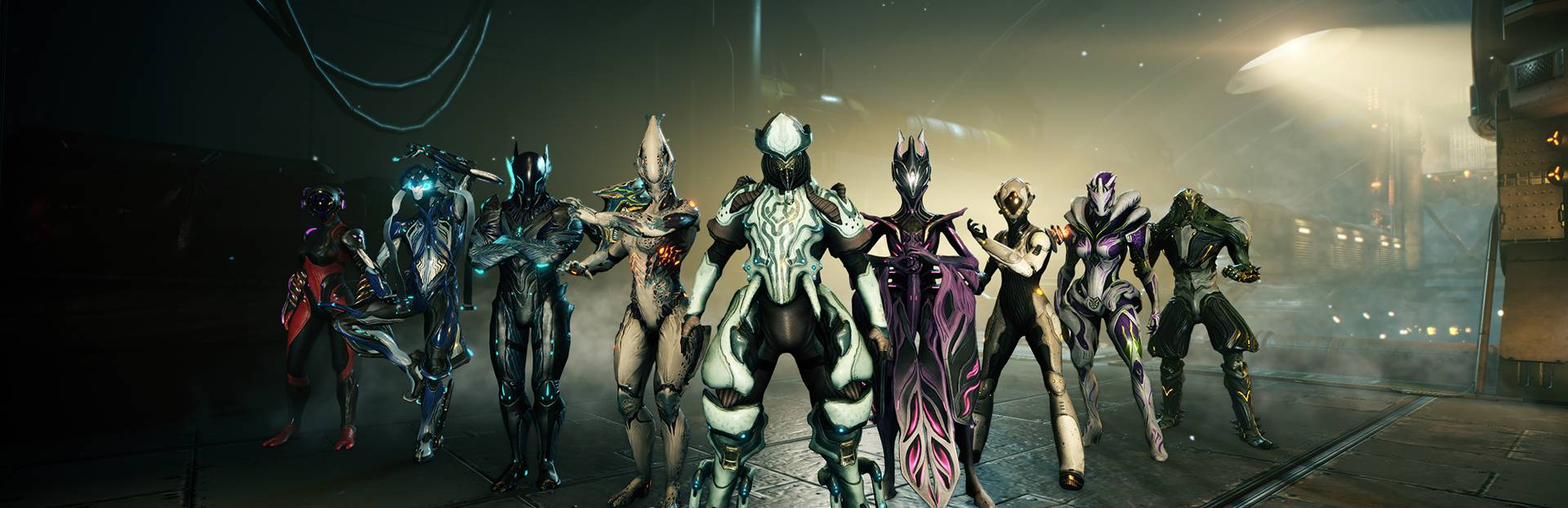 Chains of Harrow: Update 21 5 0 - PC Update Notes - Warframe